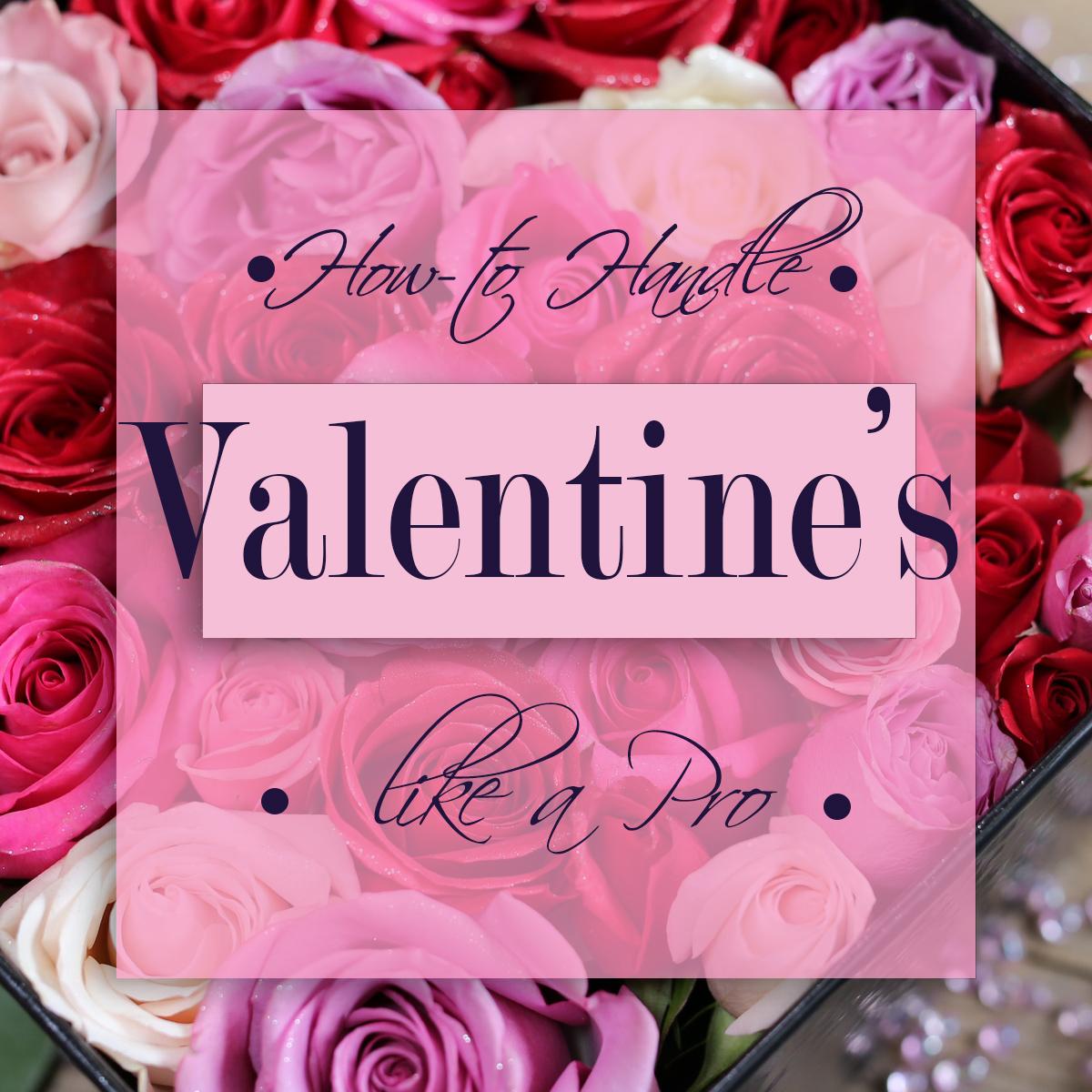 Valentine's Day 2018 BLOG POST
