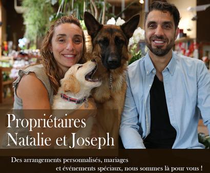 joseph and natalie botelho le bouquet st-laurent