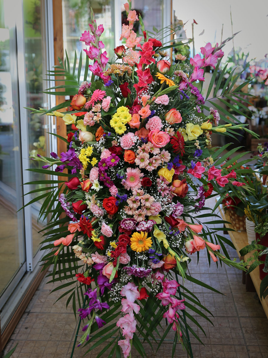 Everything You Need To Know About Funeral Flowers Le Bouquet St